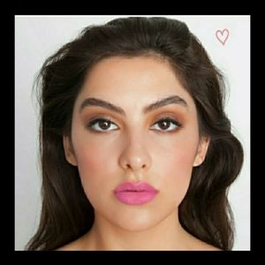 Brand New Meet Matte Hughes Long Lasting Lipstick